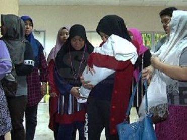 Banjir Pahang 2017