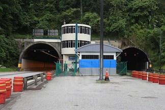 Terowong Genting Sempah