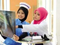 peperiksaan separa perubatan