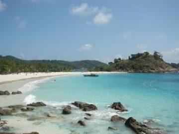 Pantai Tercantik Di Malaysia