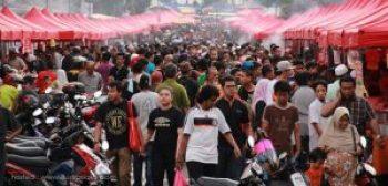 Bazar Ramadhan Atau Masak Sendiri