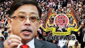 Bajet 2018: CUEPACS Mohon Naik Gaji Penjawat Awam 3 Peratus