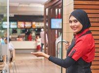 Kerja McDonald's