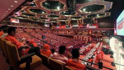 Keputusan Pemilihan UMNO 2018