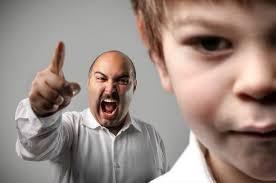 Biarpun Umur 3 Tahun, Jangan Marah Anak Depan Orang Lain
