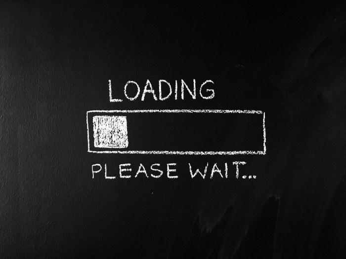 Website Perlahan? Bila Masa Sesuai Daftar Dan Mohon BPN?