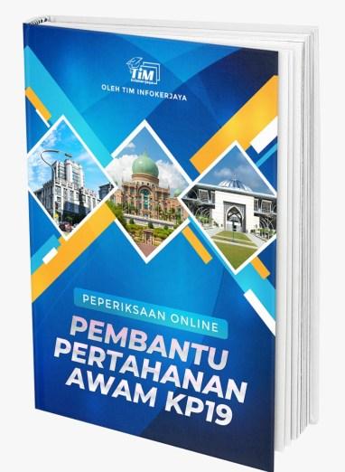 Rujukan Dan Contoh Soalan Peperiksaan Pembantu Pertahanan Awam Gred KP19 (Semenanjung/Sabah/Sarawak)