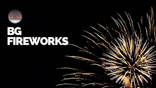 BG Fireworks Launches New Website