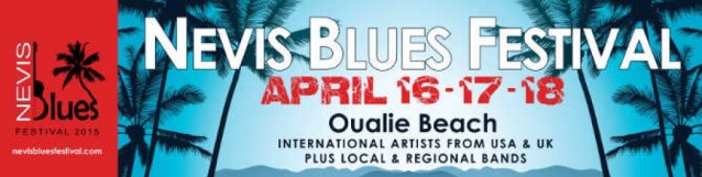 First Annual Nevis Blues Festival