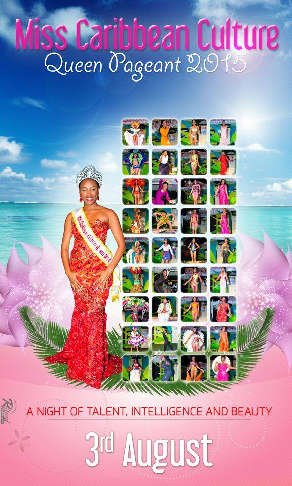 Miss Caribbean Culture Pageant turns 10