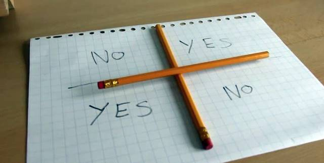 Charlie Charlie Challenge Banned in St. Lucia
