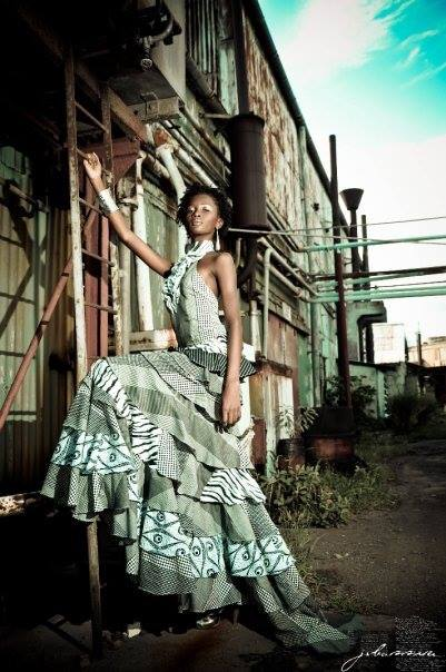 Katherina Davis To Represent St.Kitts in Caribbean Next Top Model 2015