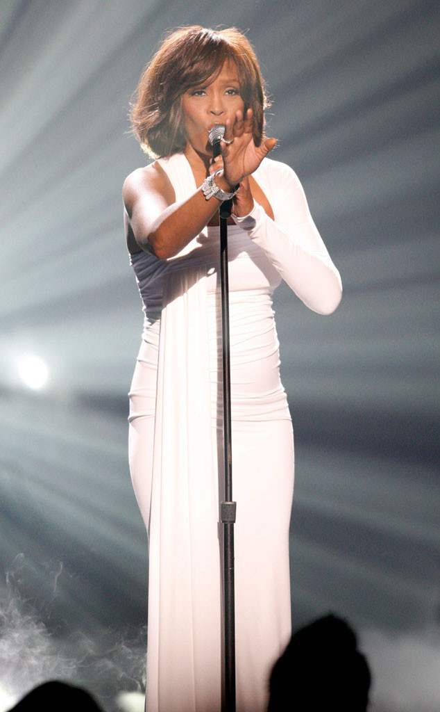 Whitney Houston To Do World Tour In 2016… As A Hologram