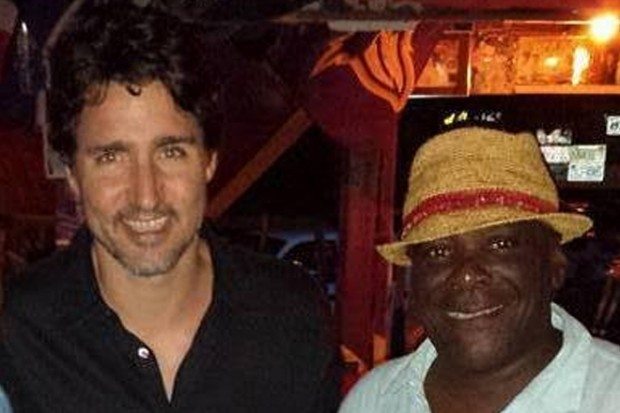 Canada's President, Justin Trudeau, Visits The Twin Island Paradise Of St. Kitts-Nevis