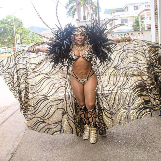 Destra Denies Plastic Surgery