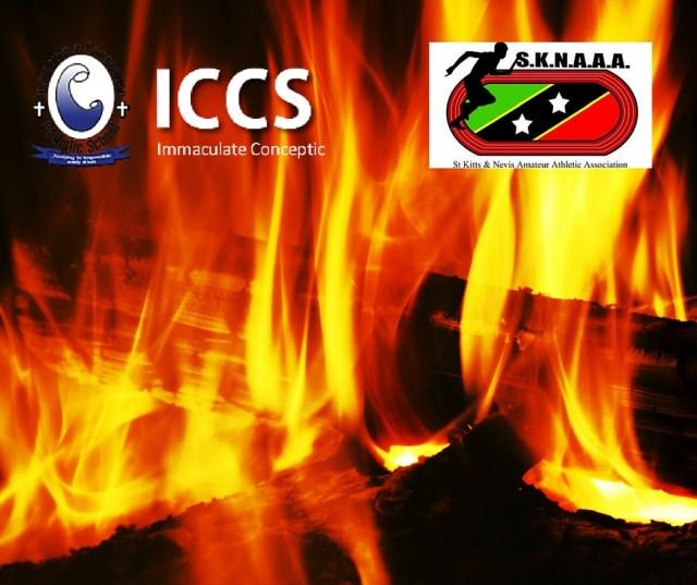 ICCS vs. SKNAAA – This is Going to get Hot!