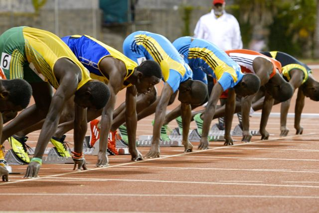 How did your country rank for Carifta 2016?