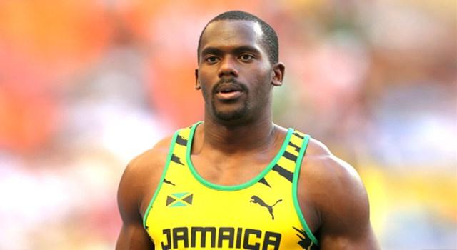 Usain Bolt Team-Member Nesta Carter Tests Positive For Banned Substance