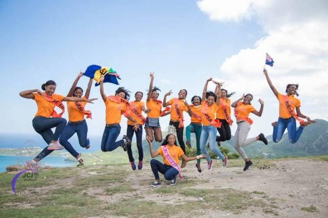 Meet the Delegates Of Miss Jaycees Queen Show