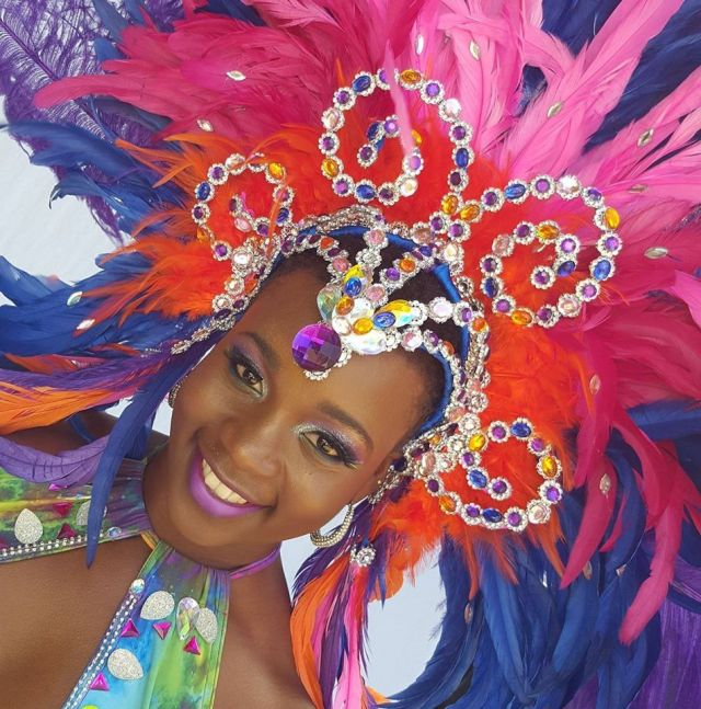 D' FX + Real Right Entertainment Launch Their Parade Troupe For Sugar Mas 45