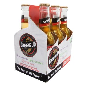Ginseng UP Original 6 Pack