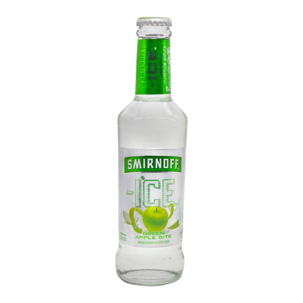 Smirnoff Ice Green Apple