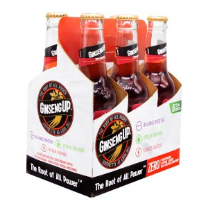 Ginseng Up Cranberry 6 Pack