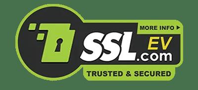 SSL EV Certificate Seal