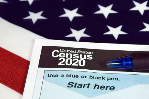 Do You Count in the 2020 Census?