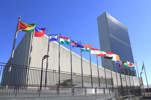 Caribbean Community (CARICOM) leaders to address UN General Assembly