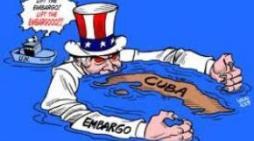 Trump extends 1917 legislation against Cuba