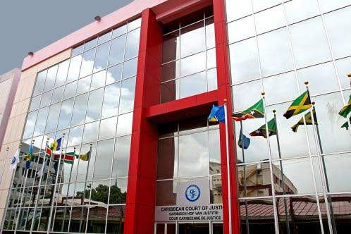 CCJ declares Guyana's cross-dressing law unconstitutional