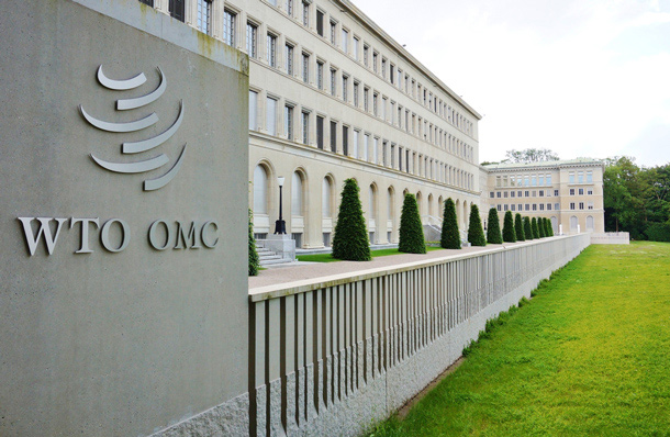 Caricom reiterates support for the World Trade Organization (WTO)