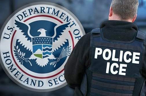 Caribbean nationals nabbed in US immigration raids