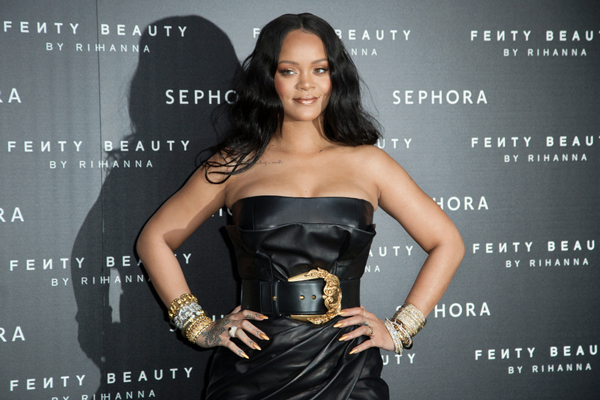 Here's Everything You Don't Know about Rihanna
