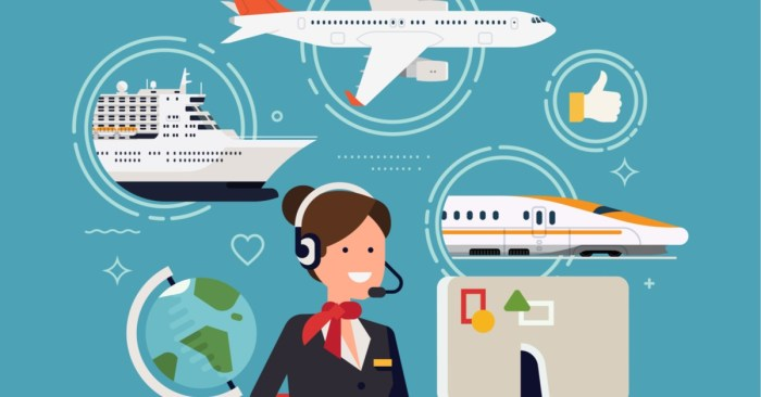 Top 5 Reasons to Become a Certified Travel Agent and Destination Specialist