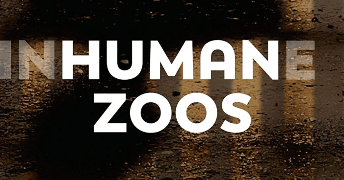 """Human Zoos: America's Forgotten History of Scientific Racism"""