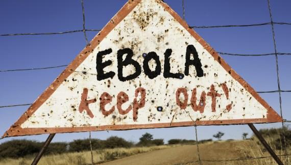 Ebola Deaths Top 1,000 in Congo Amid Clinic Attacks
