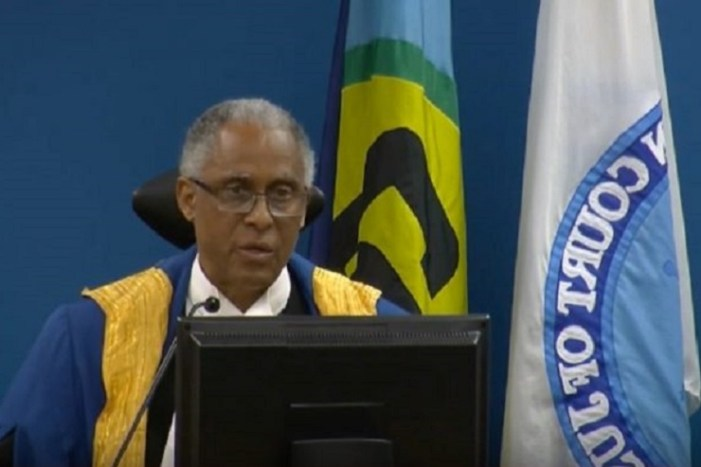CCJ Rules That No-Confidence Motion Passed Against Guyana Government Stands