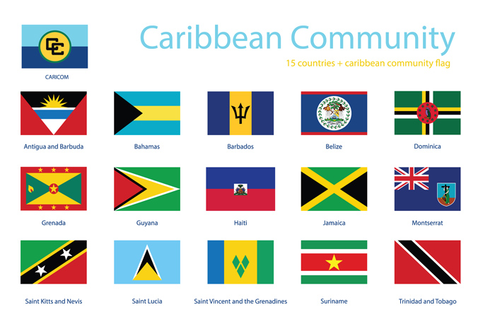 CARICOM leaders add more categories to free travel
