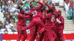 Reflections on Cricket West Indies