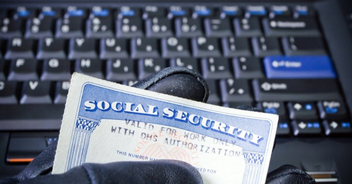 Beware of Social Security Scams