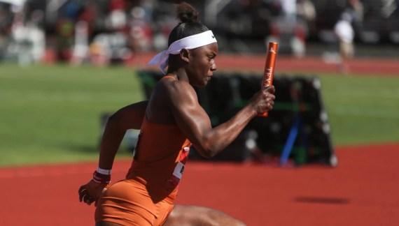 Saint Lucia's Julien Alfred runs world's fastest December 60m since 2001