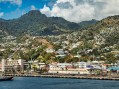 St. Vincent and the Grenadines Ranked in the Top 100 for Quality of Life