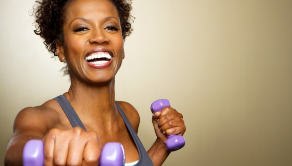 Make Healthy Aging a New Year's Resolution in 2020