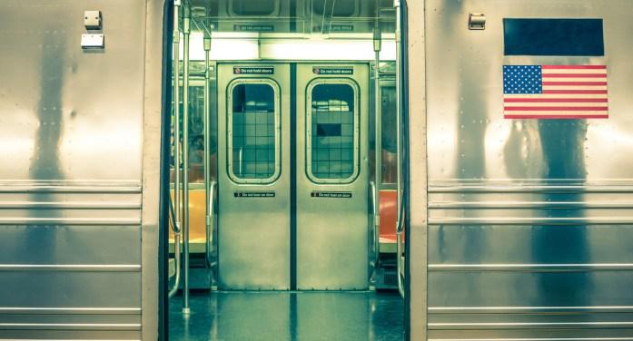 Rising Subway Door Surprise Openings Still Rare But Jarring