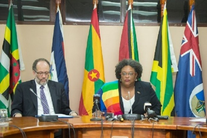No Need to Panic: CARICOM Chairman Says Region Preparing for Coronavirus