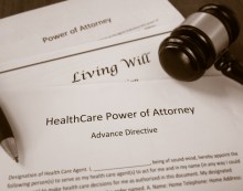 The Unlikely Candidate: Wills, Power Of Attorneys And Probate