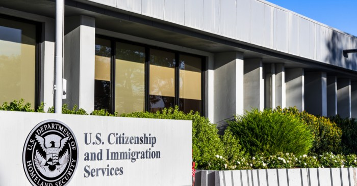 USCIS Temporarily Closing Offices to the Public March 18-April 1