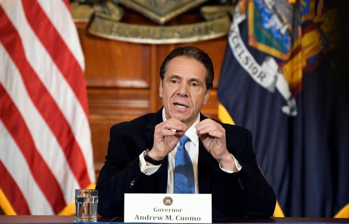 Cuomo's Gates-Led 'Reimagine' Schools Bid Snubs Current NYC Teachers, Parents